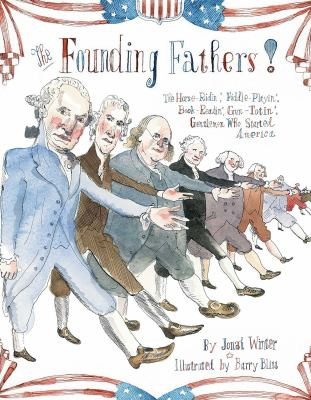 The founding fathers! :