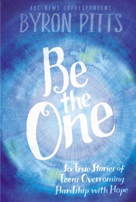 Be the one :