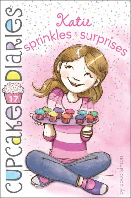 Katie, sprinkles & surprises