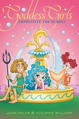 Amphitrite the bubbly
