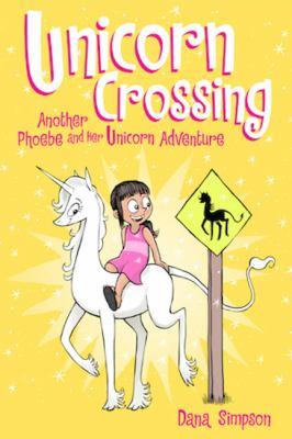 Unicorn crossing :