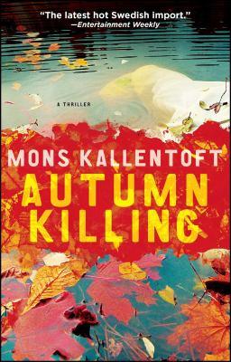 Autumn killing :