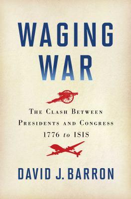Waging war :