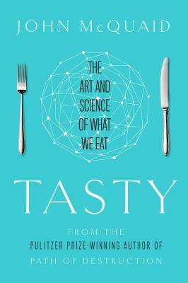 Tasty :