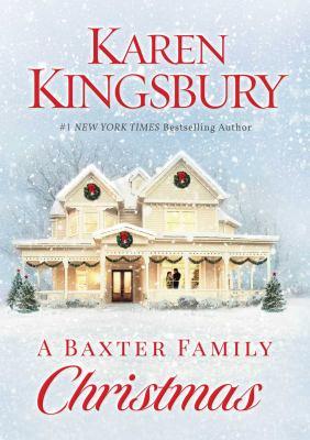 A Baxter family Christmas :