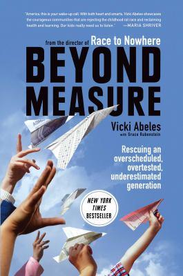 Beyond measure :