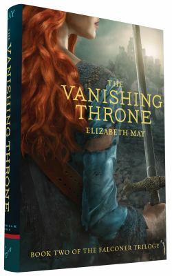 The vanishing throne :