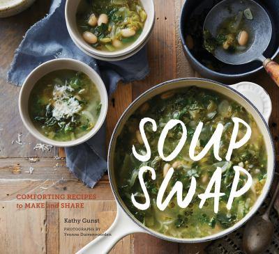 Soup swap :