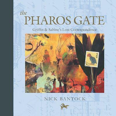 The pharos gate :