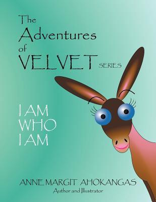 I am who I am book cover