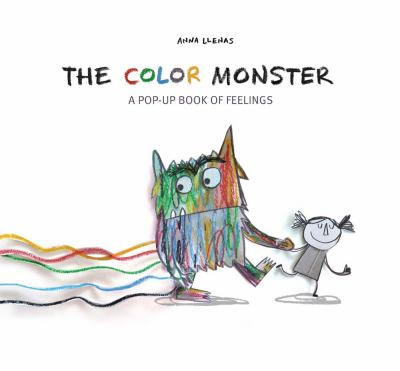 The color monster :