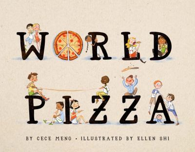 World pizza
