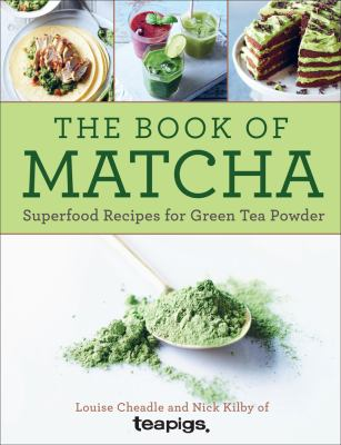 The book of matcha :