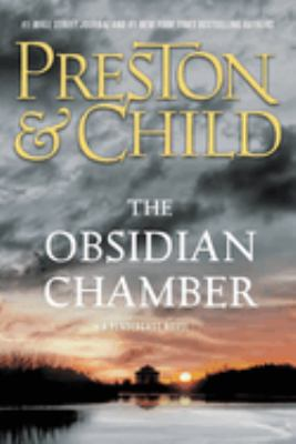 The Obsidian chamber :