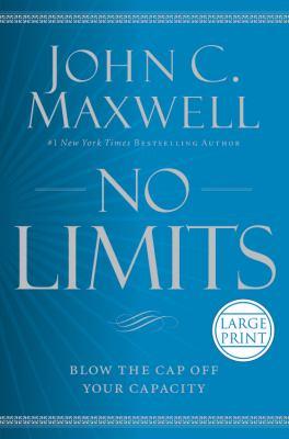 No limits :