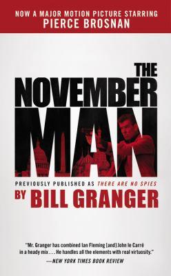 The November man