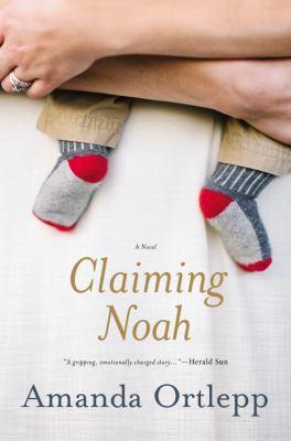 Claiming Noah :
