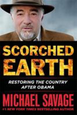 Scorched earth :