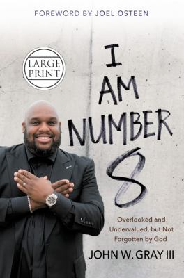 I am number 8 :