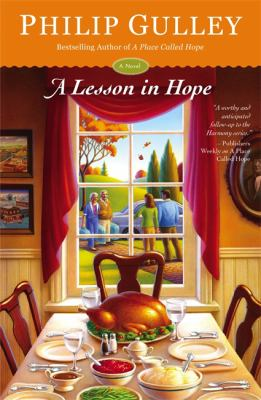 A lesson in hope :