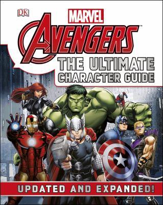 Avengers :