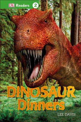 Dinosaur dinners