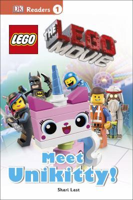 The LEGO movie :