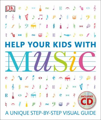 Help your kids with music :