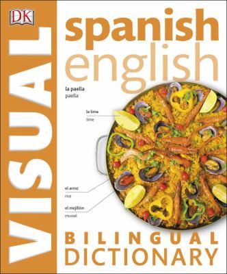 Bilingual visual dictionary :