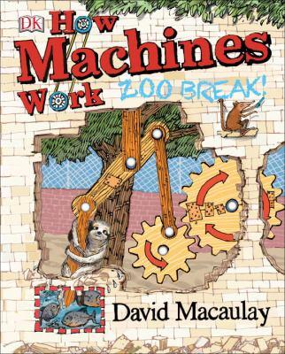 How machines work :