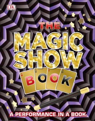 The magic show book :