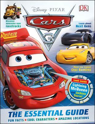 Cars 3 :