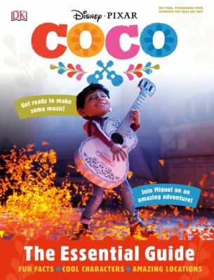 Coco : the essential guide