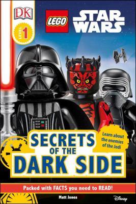 Star Wars. Secrets of the dark side