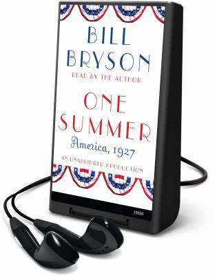 One summer :