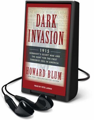 Dark invasion :