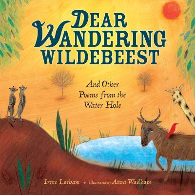 Dear Wandering Wildebeest :