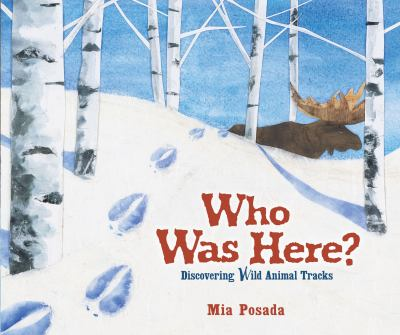 Who was here? :