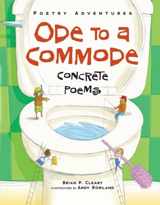 Ode to a commode :