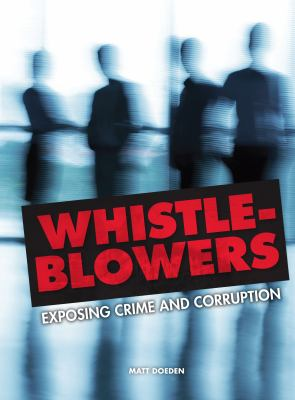 Whistle-blowers :