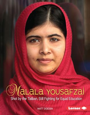 Malala Yousafzai :