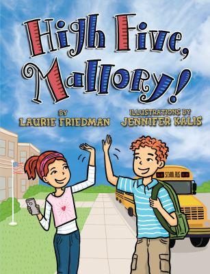 High five Mallory!