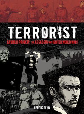 Terrorist :