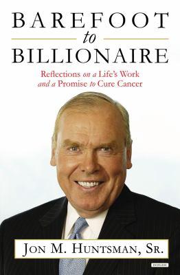 Barefoot to billionaire :