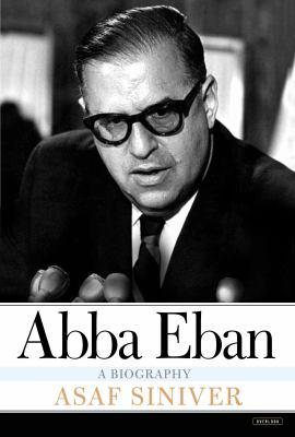 Abba Eban :