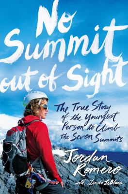 No summit out of sight :