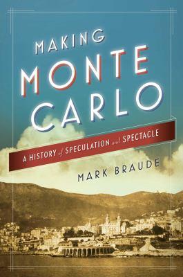 Making Monte Carlo :