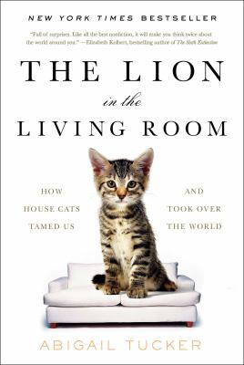 The lion in the living room :