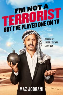 I'm not a terrorist, but I've played one on TV :