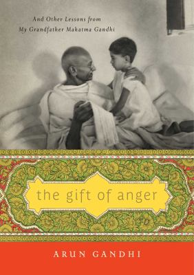 The gift of anger :